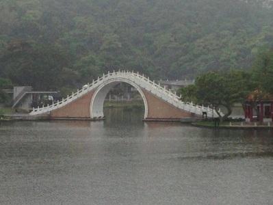 臺北月亮橋